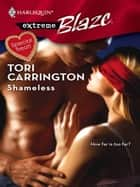 Shameless ebook by Tori Carrington