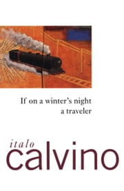 If on a winter's night a traveler ebook by Italo Calvino