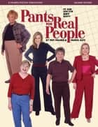 Pants for Real People: Fit and Sew for Any Body - Fit and Sew for Any Body ebook by Marta Alto, Pati Palmer