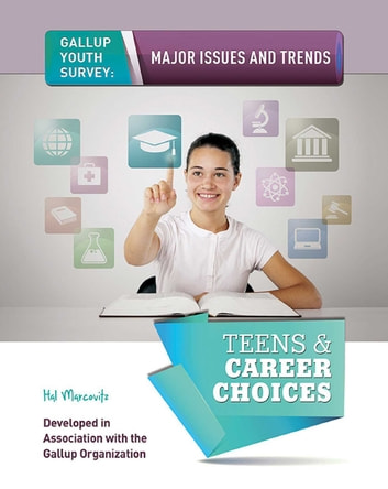 Teens & Career Choices ebook by Hal Marcovitz