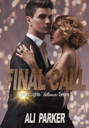 Final Call ebook by Ali Parker