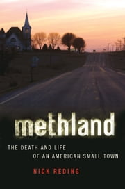 Methland - The Death and Life of an American Small Town ebook by Nick Reding