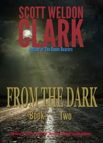 From the Dark, Book 2 - Tales of the eerie and the macabre. ebook by Scott W. Clark