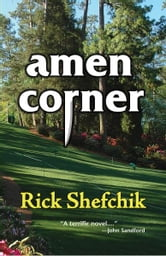 Amen Corner - A Sam Skarda Mystery ebook by Rick Shefchik
