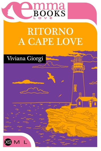 Ritorno a Cape Love ebook by Viviana Giorgi