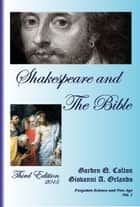 Shakespeare and the bible - Parallel passages ebook by Giovanni A. Orlando