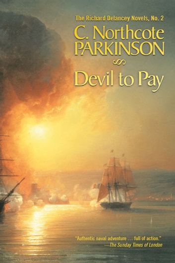 Devil to Pay ebook by C. Northcote Parkinson