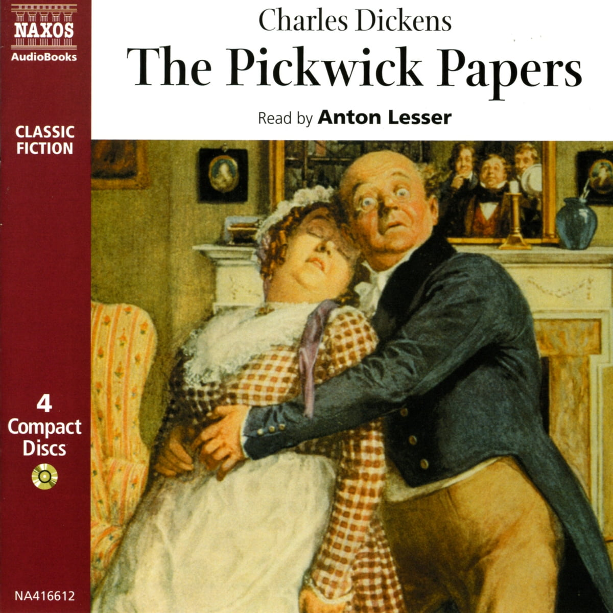 pickwick papers synopsis