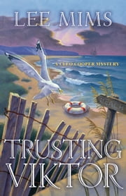 Trusting Viktor ebook by Lee Mims