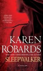 Sleepwalker ebook by Karen Robards