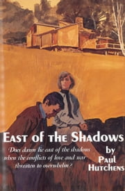 East of the Shadows ebook by Kobo.Web.Store.Products.Fields.ContributorFieldViewModel