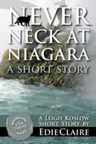 Never Neck at Niagara ebook by Edie Claire