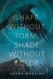 Shape Without Form, Shade Without Color - A Tor.com Original ebook by Sunny Moraine