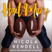 Hail Mary audiobook by Nicola Rendell