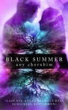 Black Summer - Teil 2 - Liebesroman ebook by Any Cherubim