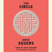 The Circle audiobook by Dave Eggers