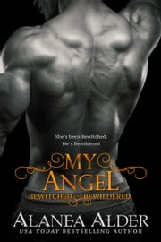 My Angel ebook by Alanea Alder
