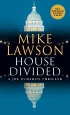 House Divided ebook by Mike Lawson