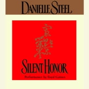 Silent Honor audiobook by Danielle Steel