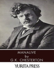 Manalive ebook by G.K. Chesterton