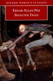 Selected Tales ebook by Edgar Allan Poe,David Van Leer