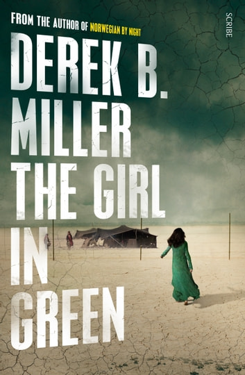 The Girl in Green ebook by Derek B. Miller
