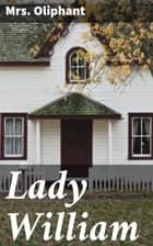 Lady William ebook by