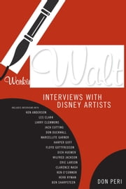Working with Walt ebook by Peri, Don