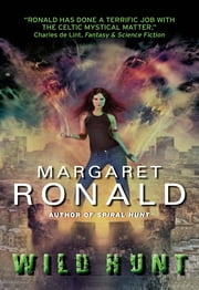 Wild Hunt ebook by Margaret Ronald