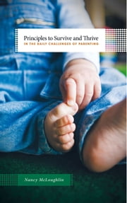 Principles to Survive and Thrive in the Daily Challenges of Parenting ebook by Nancy McLoughlin