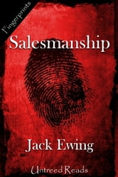 Salesmanship ebook by Jack Ewing