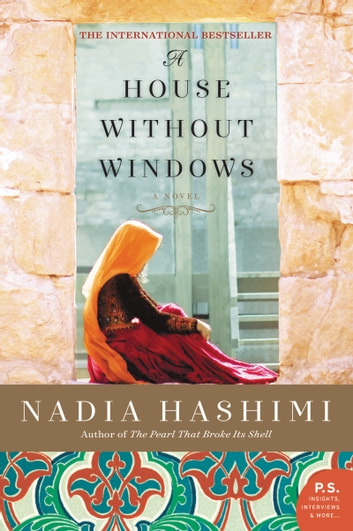 A House Without Windows - A Novel 電子書 by Nadia Hashimi
