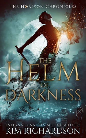 The Helm of Darkness ebook by Kim Richardson