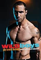 Wild Boys - Gay Erotic Fiction ebook by Richard Labonté