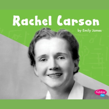 Rachel Carson audiobook by Emily James