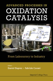 Handbook of Advanced Methods and Processes in Oxidation Catalysis - From Laboratory to Industry ebook by Daniel Duprez,Fabrizio Cavani