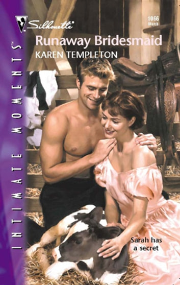 Runaway Bridesmaid ebook by Karen Templeton