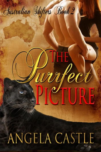 The Purrfect Picture ebook by Angela Castle