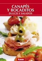 Canapés y bocaditos ebook by Eduardo Casalins