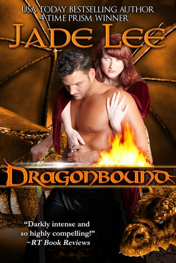 Dragonbound (The Jade Lee Romantic Fantasies, Book 2) ebook by Jade Lee