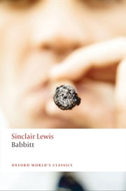 Babbitt ebook by Sinclair Lewis,Gordon Hutner,Gordon Hutner