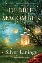Silver Linings, A Rose Harbor Novel