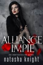 Alliance impie ebook by Natasha Knight