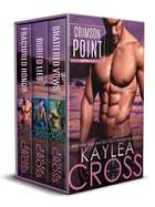 Crimson Point Series Box Set Vol. 1 E-bok by Kaylea Cross