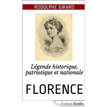 Florence ebook by Rodolphe Girard