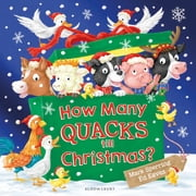 How Many Quacks Till Christmas? ebook by Mark Sperring, Ed Eaves
