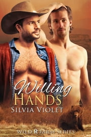 Willing Hands ebook by Silvia Violet