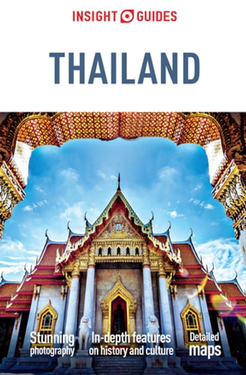 Insight Guides Thailand ebook by Insight Guides