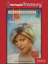 The Other Amanda ebook by Lynn Leslie