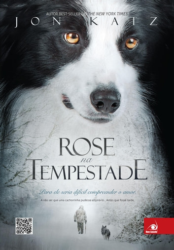 Rose na Tempestade ebook by Jon Katz